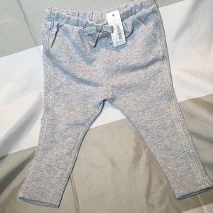 NWT Gray Sweat Pants Gymboree